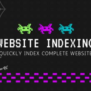 web index