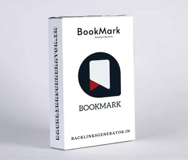 BookMark Backlinks