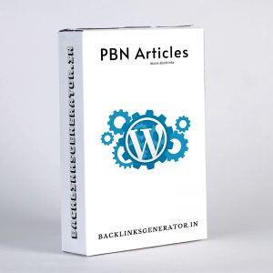PBN Articles